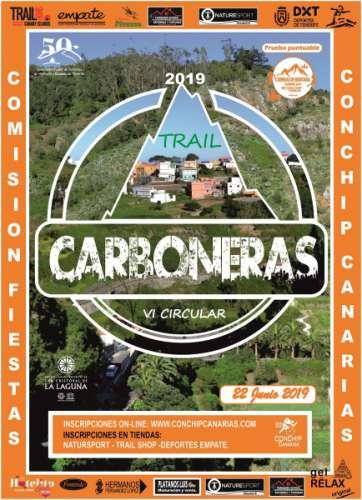 VI Circular Trail Carboneras