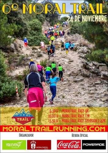 VI Moral Trail