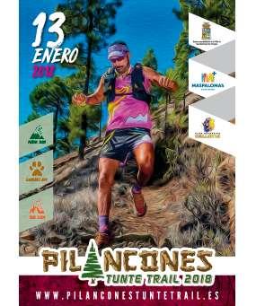 II Pilancones Tunte Trail