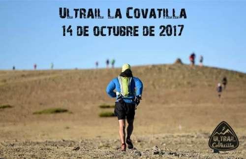 Ultra Trail la Covatilla 80Km