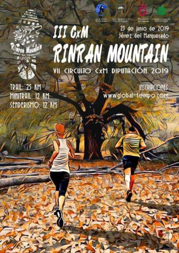 III Trail Rinran Running