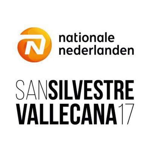 San Silvestre Vallecana 2017