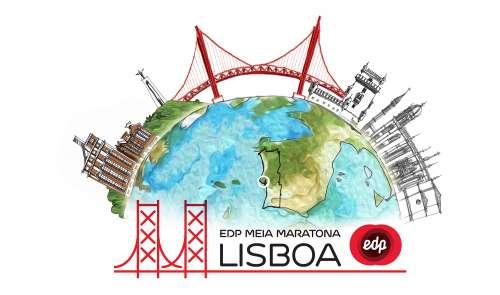 28ª Medio Maratón de Lisboa