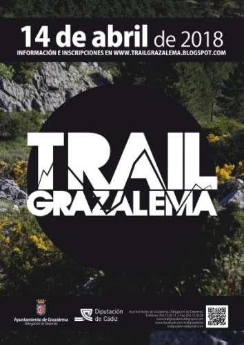 V Trail Grazalema