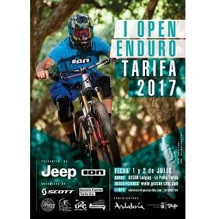 I Open de  Enduro  Ciudad  de  Tarifa
