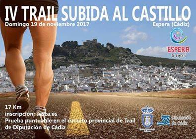 IV Trail Subida al Castillo