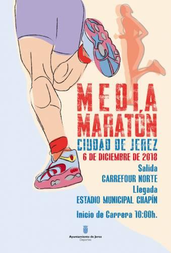 XXIII Media Maratón Ciudad de Jerez