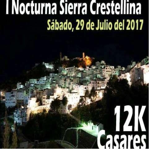 I Nocturna Sierra Crestellina