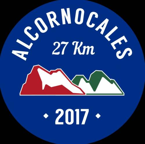 Carrera Eurafrica Trail 2018 - Alcornocales