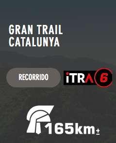 Gran Trail Catalunya