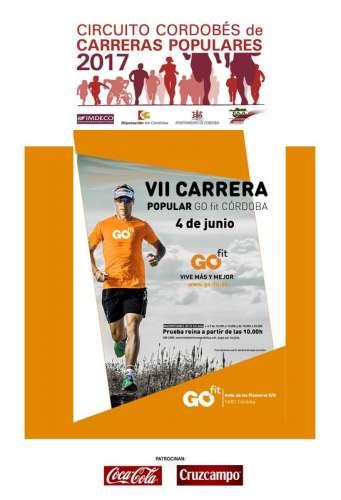 VII Carrera Popular Go Fit Córdoba