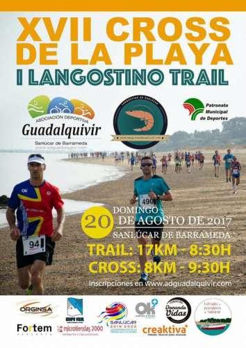 I Langostino Trail
