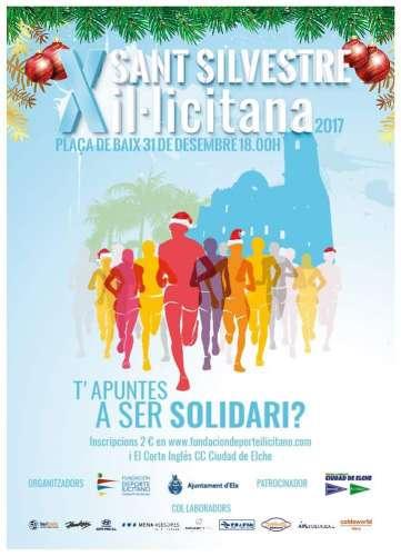 X San Silvestre Ilicitana