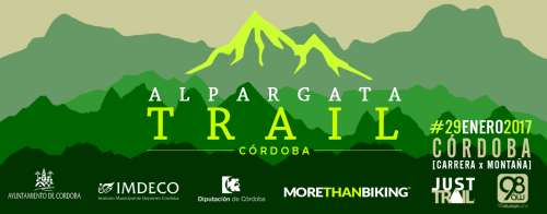 III Maratón Alpina Alpargara Trail