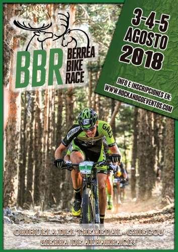 Berrea Bike Race Etapa 2