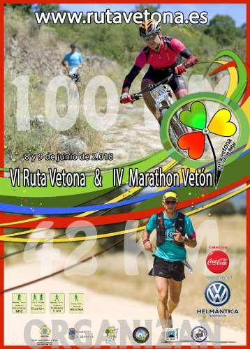 IV Marathon Vetón