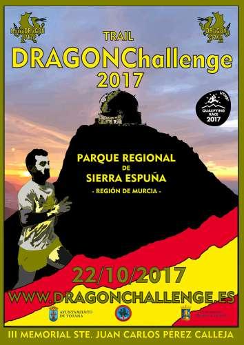 III Trail Dragón Challenge 2017