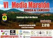 VI Media Maratón Subida al Camorro