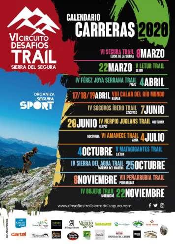 VI Segura Trail