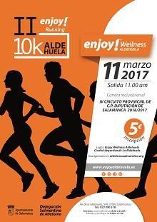 II Enjoy! Running