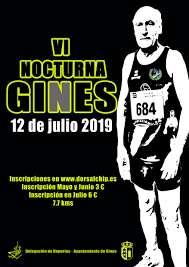 VI Nocturna Gines