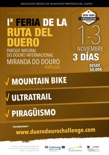 Duero-Douro Challenge