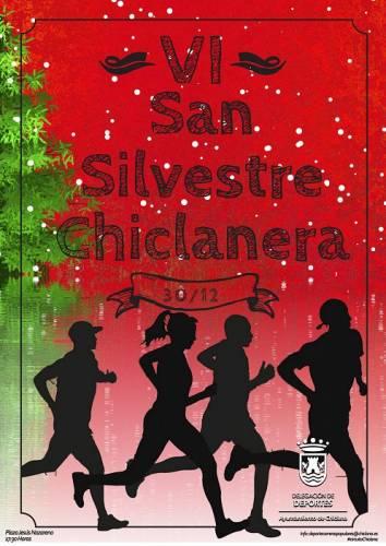 VI San Silvestre Chiclanera