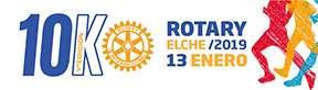 V 10K Rotary