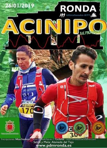 VII Acinipo