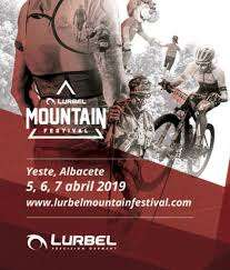 Desafío Lurbel Mountain Festival