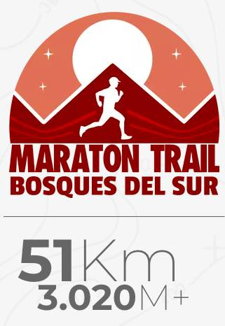 Maratón Trail Bosques del sur