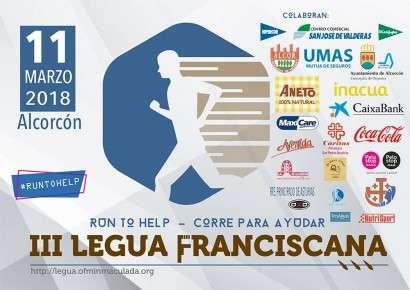 III Legua Franciscana