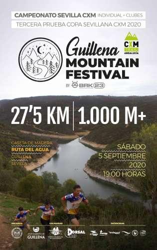 Guillena Mountain Festival