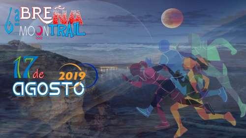 VI Trail Moon Barbate Trail
