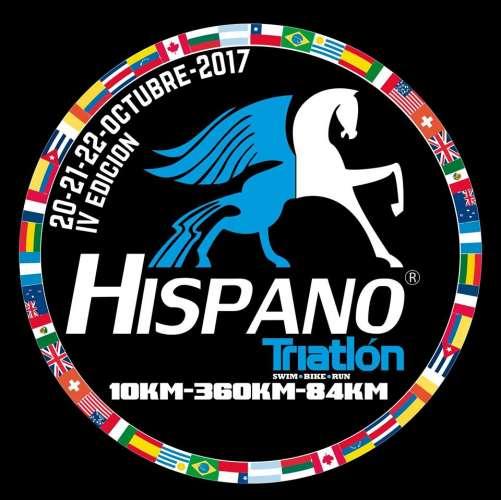 Hispano Triatlón 2017