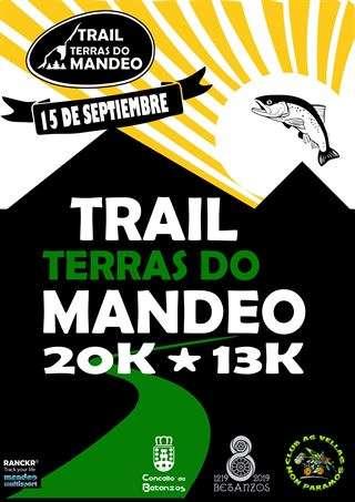 VII Trail Tierras Do Mandeo