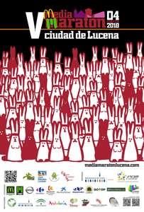 V Media Maratón Ciudad de Lucena