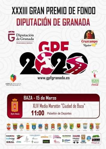 XLIV Media Maratón Ciudad de Baza