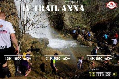 IV Trail Anna