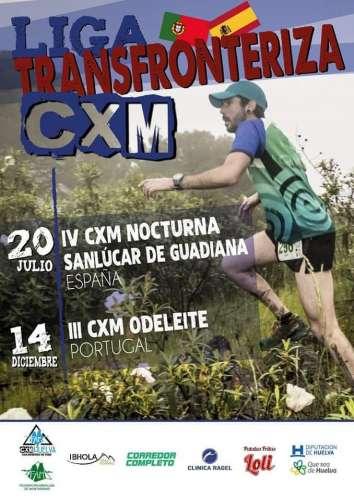 IV CxM Nocturna Sanlúcar de Guadiana