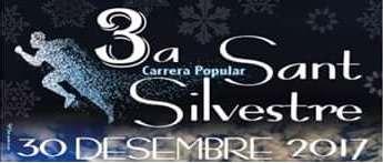 III Carrera Popular San Silvestre