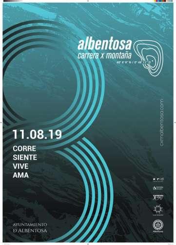 VIII CxM Albentosa