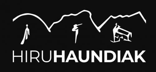 Carrera XXII Hiru Haundiak