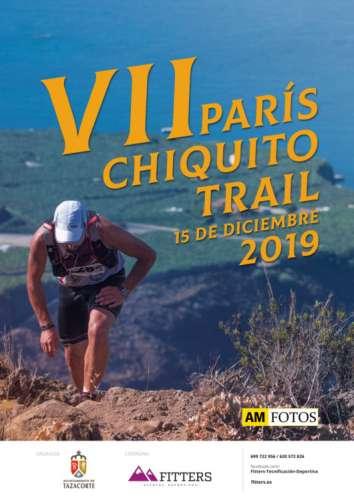 VII París Chiquito Trail