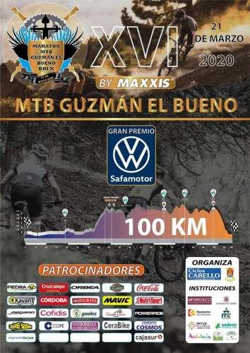 XVI MTB Guzmán el Bueno