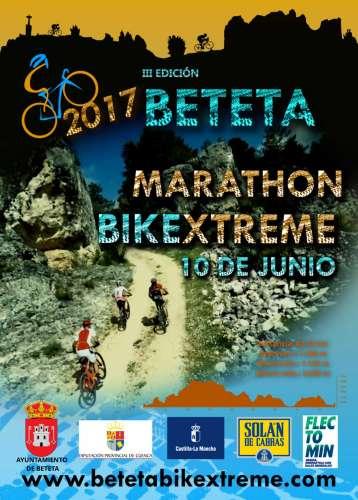III Edición Beteta Marathon Bike Xtreme