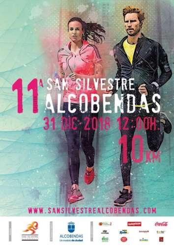 XI San Silveste de Alcobendas