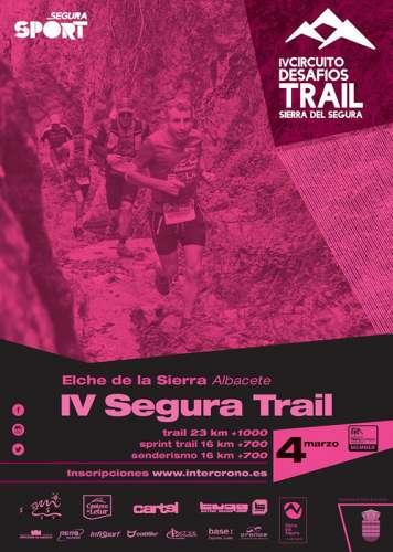 IV Segura Trail