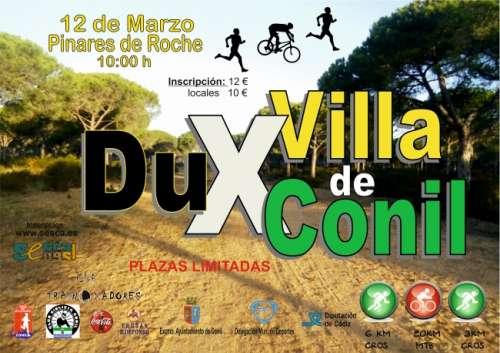 DuX Villa de Conil