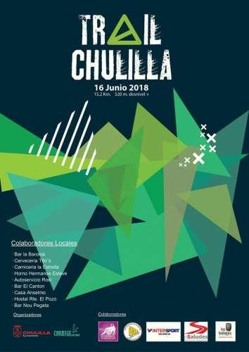 VII Trail Chulilla